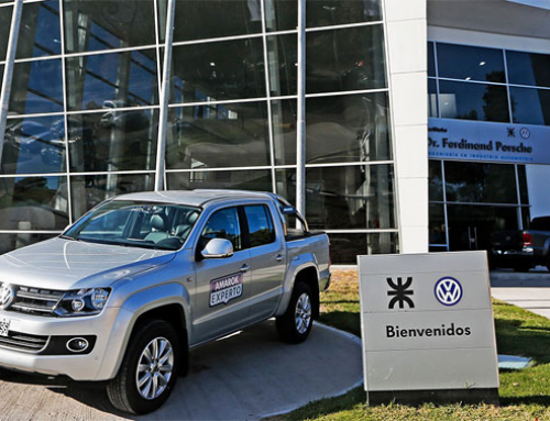 Volkswagen Argentina promueve la formación de profesionales en la industria automotriz