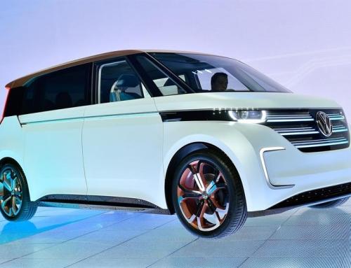 Vuelve la Combi de Volkswagen, pero ahora en versión eléctrica