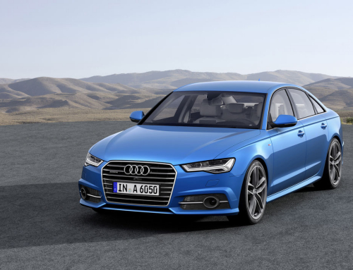 "Dos premios para Audi en los ""All-Wheel Drive Car 2016″"